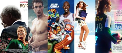 5 film e serie TV sullo sport da guardare durante il #lockdown2
