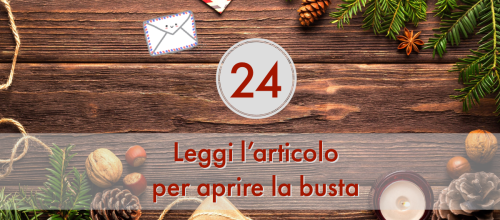 24 Dicembre: merende di Natale!