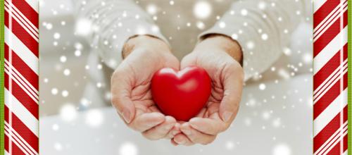 5 regali di Natale da fare con il cuore